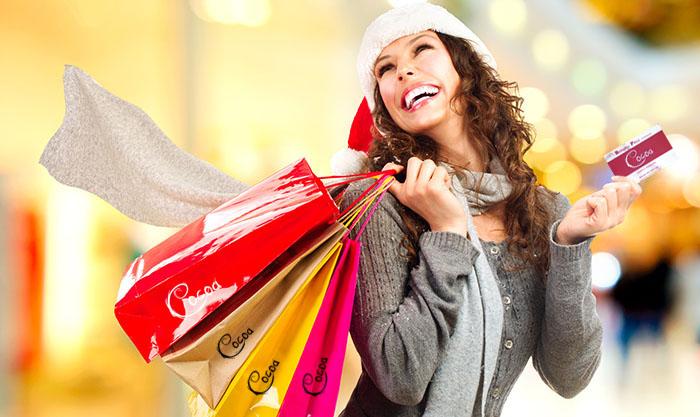 Christmas week dal 27 novembre al 2 dicembre.