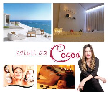 🌞[La tua vacanza da sogno è qui da Cocoa! Inizia il tuo viaggio per la tua bellezza]🌞