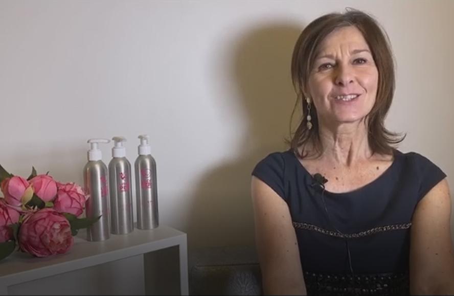 Sabrina Grondona consiglia il metodo Lisce per Sempre!