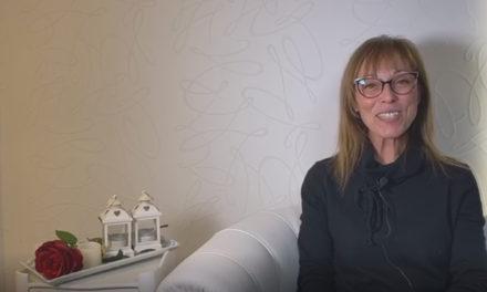 Stefania Salvaterra consiglia il metodo Lisce per Sempre!