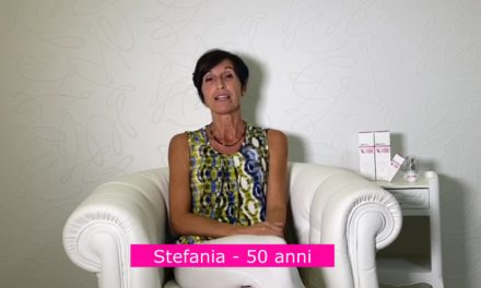 Stefania consiglia il metodo Lisce per Sempre!