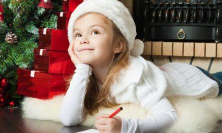 Anche questo Natale …. la Letterina scrivila a Noi