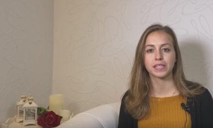 Erika Tirasso  consiglia il metodo Lisce per Sempre!