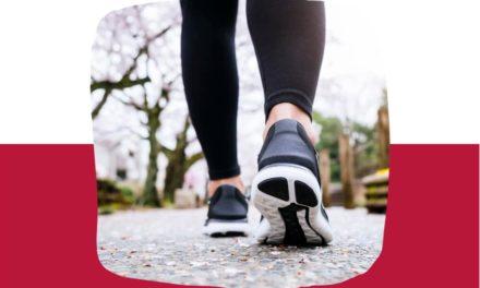 [10 motivi per camminare almeno 30 minuti al giorno]