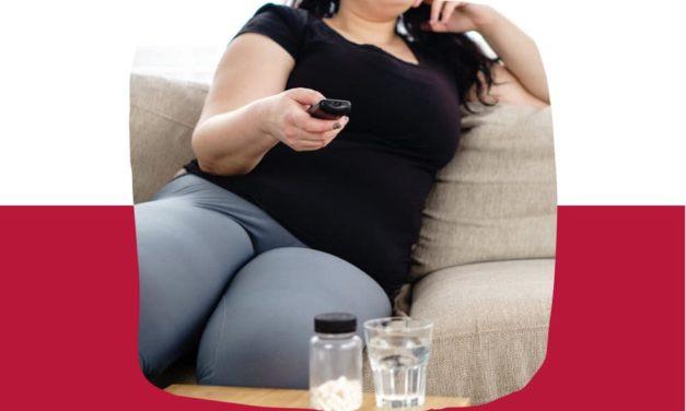 I vantaggi della vita sedentaria